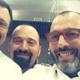 Giovanni e Daniele Terracina e Dario Bascetta Greco