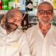 Pino Mondello e Danilo Frisone