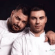 Mirko Rizzo e Jacopo Mercuro