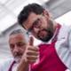 Arcangelo Dandini e Marco Morello
